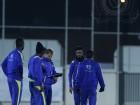 النصر يواصل التدريبات اليوم الخميس .. واللاعبين يقيمون احتفالية لزملائهم العائدين من الإصابة