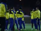 النصر يواصل تدريباته اليوم الأحد على مجموعتين .. ويخوض مباراتين وديتين في فترة التوقف
