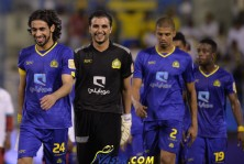 Al Nassr vs Al Khaleej ( Abdullatif Jamil tournament )