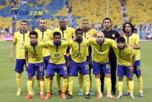 Al Nassr Vs Al Shabab (Super Cup final)
