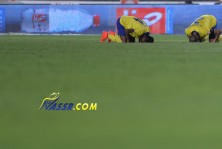 Al Nassr vs Al Raed (Abdullatif Jamil tournament)
