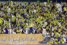 Al Nassr vs Al Fateh ( Fourth round of Abdullatif Jamil tournament )