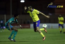 Al Nassr vs Al Shoulah ( Fifth round of Abdullatif Jamil tournament )