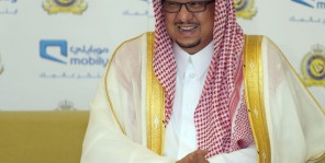 A full Interview with HRH Prince Faisal bin Turki the president of al nassr team in AL Marma