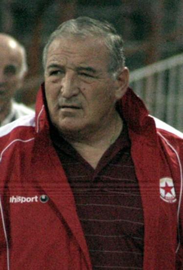 ديميتار بينيف