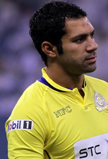 Hosny Abd Rabo