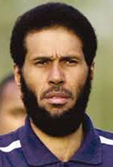 Salih Al Mutlaq