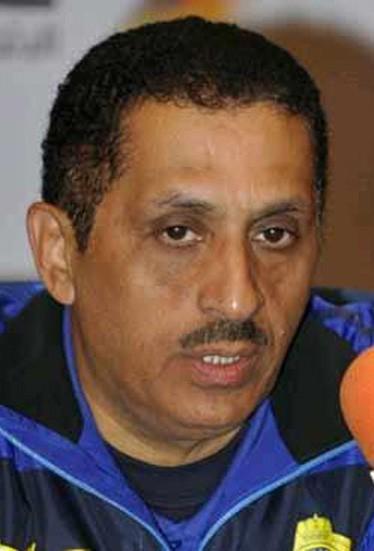 Ali Kmeikh