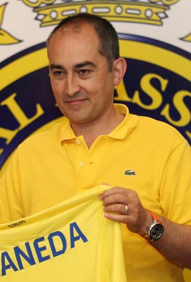Raúl Caneda