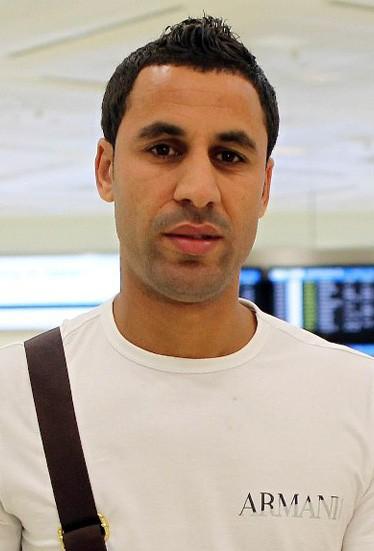 هشام أبو شروان
