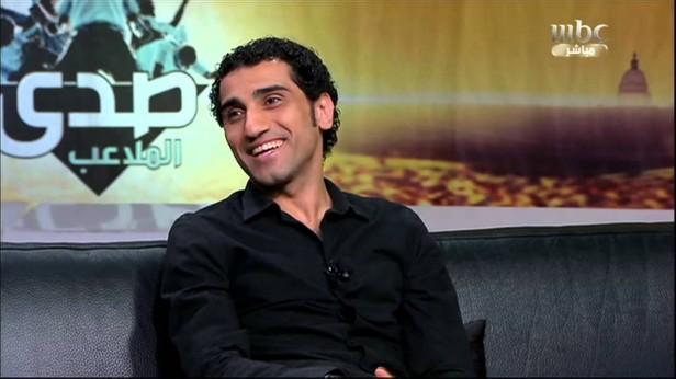 Hassan Al Raheb in Sada al Malaeb