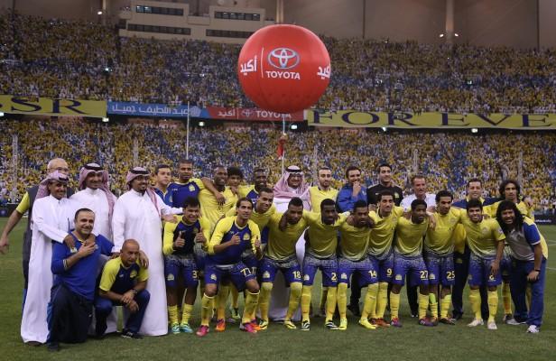 Champions 2013-4