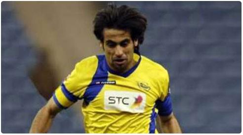 Hussein Abdulghani Al-Slimani