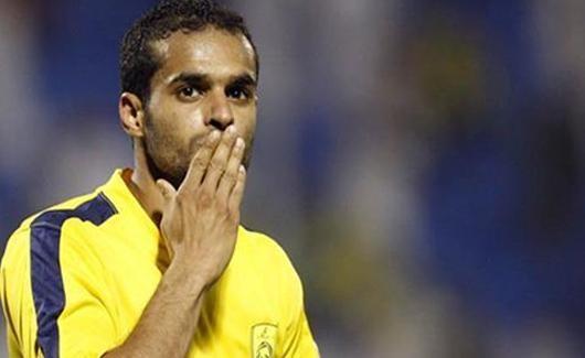 Bader Al Mutawa goal
